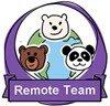 Remote Teams Icon