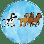 Why animals icon?