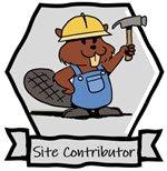 Site Contributor Badge