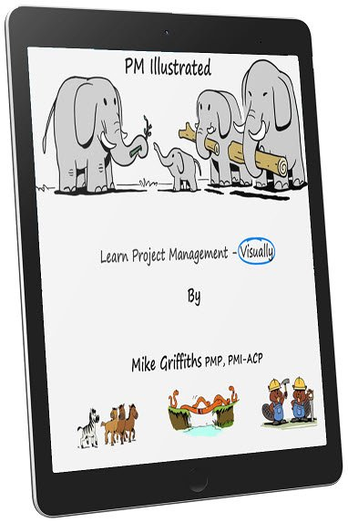 PM Illustrated tablet