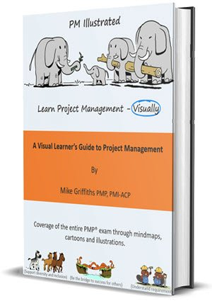 PM Illustrated book